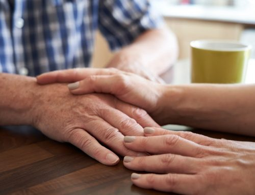 How to Talk About Suicide with Your Senior Loved Ones